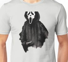 Ghost Face Unisex T-Shirt