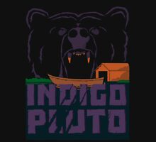 Indigo Pluto - Bear Lake Massacre Unisex T-Shirt