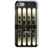 Limo at the Nelson iPhone Case/Skin