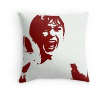 PSYCHO Throw Pillow