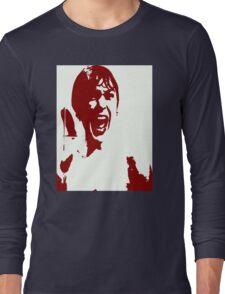 PSYCHO Long Sleeve T-Shirt