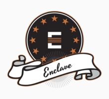 Enclave Emblem One Piece - Long Sleeve