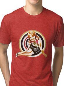 Lulu Tri-blend T-Shirt
