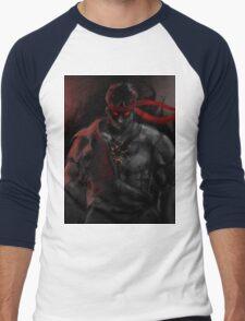 EVIL Ryu So badass Street Fighter T-Shirt