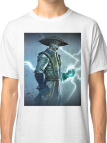 Raiden, Mortal Kombat Classic T-Shirt