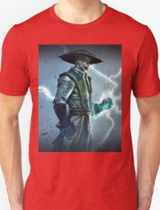 Raiden, Mortal Kombat Unisex T-Shirt