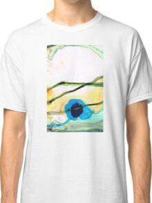 Modern Abstract Art - A Perfect Moment - Sharon Cummings Classic T-Shirt