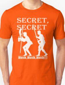 Galavant - secret mission T-Shirt