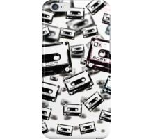 Cassette Drop iPhone Case/Skin