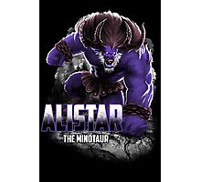 ALISTAR Photographic Print