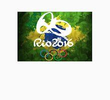 RIO 2016 Brazil Olympics  Unisex T-Shirt