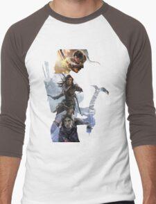 Tomb Raider  T-Shirt