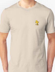 woodstock cartoon snoopy Unisex T-Shirt