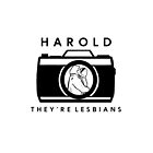 Harold, they're lesbians.  by acaton