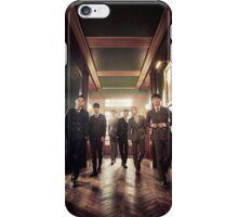 B.A.P iPhone Case/Skin