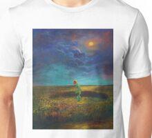 The Clock of God Unisex T-Shirt