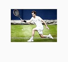 Andy Murray Wimbledon Tennis Unisex T-Shirt