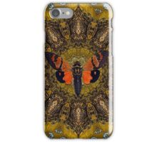NATURE ALTERED (92) iPhone Case/Skin