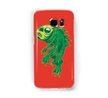 Creature From Some Lagoon Samsung Galaxy Case/Skin
