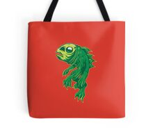 Creature From Some Lagoon Tote Bag