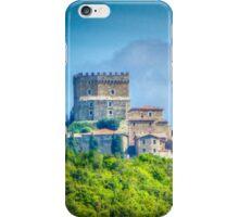 Rustic Tuscany iPhone Case/Skin