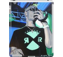 GreenVelvet iPad Case/Skin