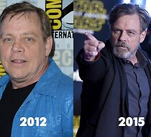 Mark Hamill Motivational Change by freelaffs