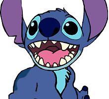 Lilo and Stitch by kel123
