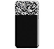Lace Tandem Love iPhone Case/Skin