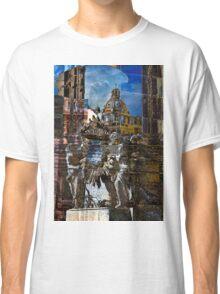 Roman Impression Classic T-Shirt