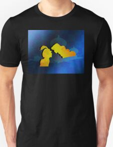 Agrabah Nights Unisex T-Shirt