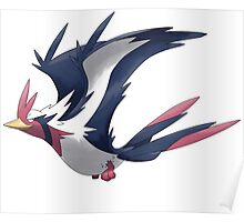 swellow Poster