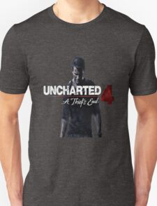 Uncharted 4 T-Shirt