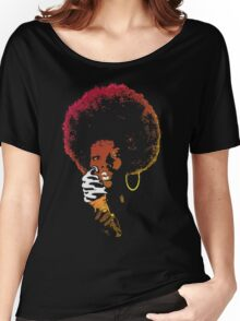 Soul Delicious Women's Relaxed Fit T-Shirt