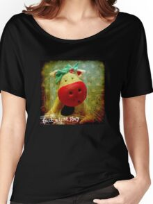 Plushes and monsters #3 Women's Relaxed Fit T-Shirt