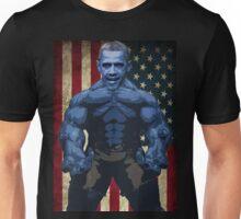 USA OBAMA Unisex T-Shirt