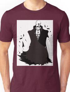 Undertale - W.D. Gaster Unisex T-Shirt
