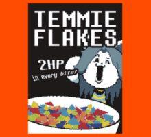 Temmie Flakes Kids Tee