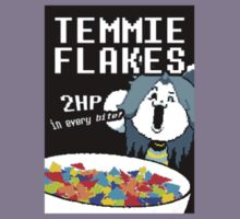 Temmie Flakes Kids Clothes