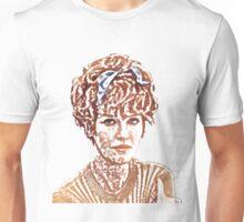 Petula Clark Unisex T-Shirt