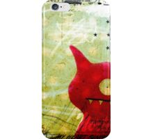 plushes and monsters #10 iPhone Case/Skin