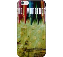 plushes and monsters #5 iPhone Case/Skin