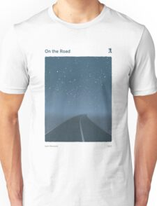 Jack Kerouac - On the Road Unisex T-Shirt