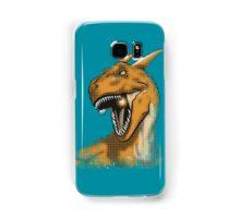 Charisaurus Rex Samsung Galaxy Case/Skin