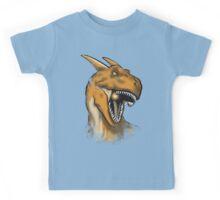 Charisaurus Rex Kids Tee
