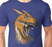 Charisaurus Rex Unisex T-Shirt