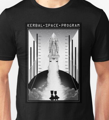 Kerbal Space Program STS Unisex T-Shirt