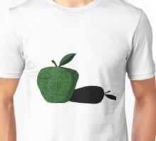 Apple v2 color Unisex T-Shirt
