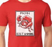 Kingler - OG Pokemon Unisex T-Shirt