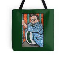 Chris Farley SNL Tote Bag